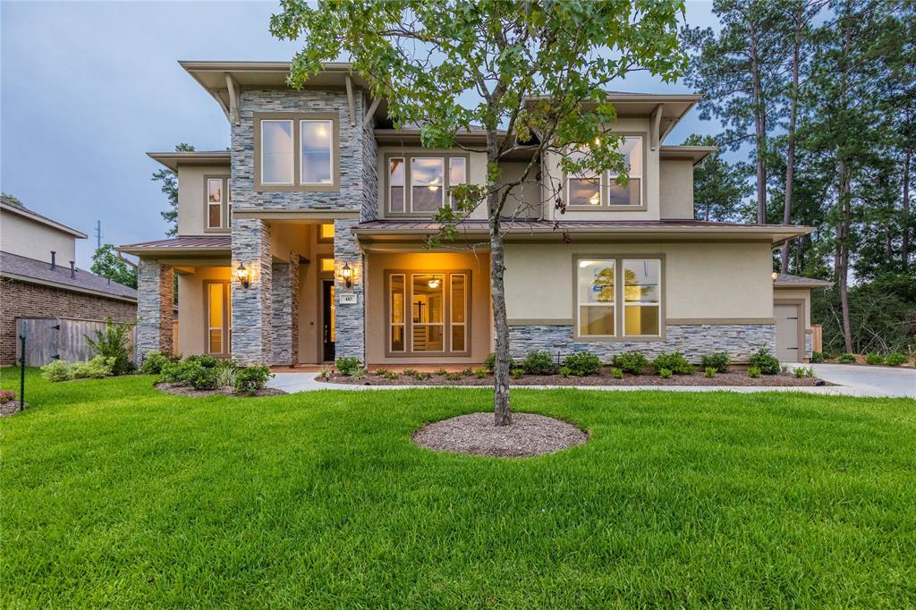 410 Mill Creek Road, Pinehurst, TX 77362