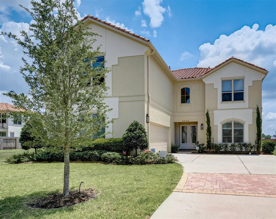 2423 Camden Creek Lane, Houston, TX 77077