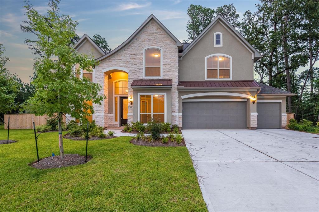 507 Mill Creek Road, Pinehurst, TX 77362