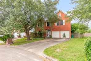 10219 FINCHWOOD, Houston TX 77036