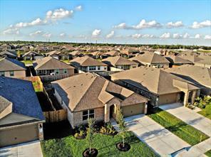 7415 Barrington Ridge Drive, Richmond, TX 77407