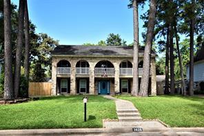 3826 Glenheather Drive, Houston, TX 77068