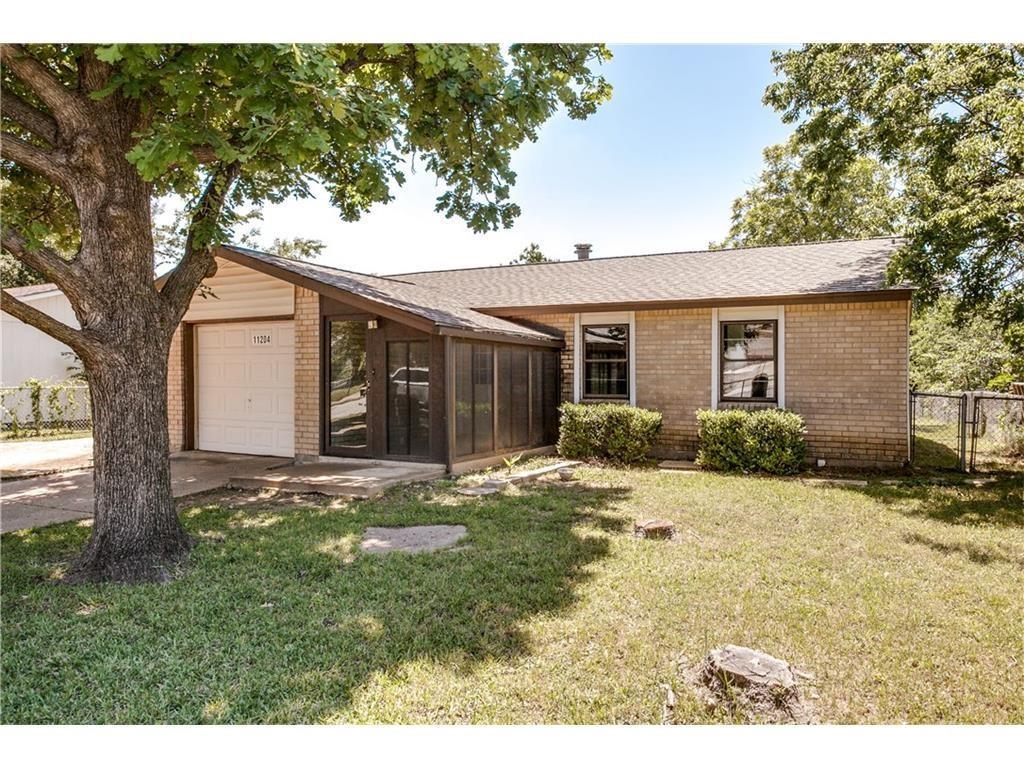 11204 Erich Drive, Balch Springs, TX 75180