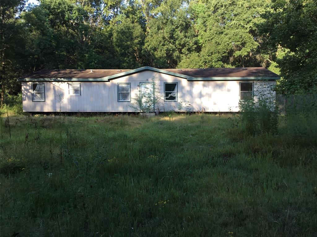 178 County Road 2122, Latexo, TX 75849
