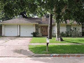 7326 Shady Grove Ln, Houston, TX, 77040
