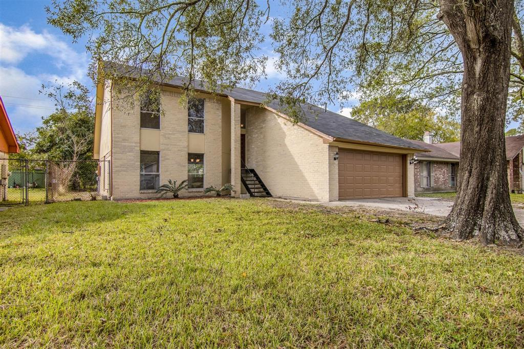 7926 Claiborne Street, Houston, TX 77078