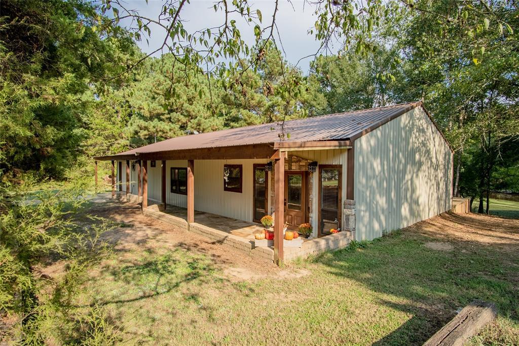 319 Field Of Dreams Rd, Harleton, TX 75651