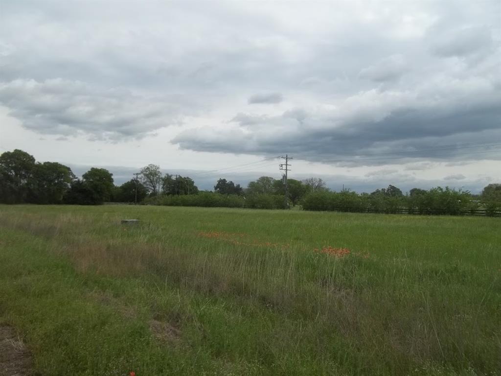 Lot 24 Fox Hollow Road, Lone Oak, TX 75453