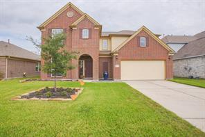 9961 Yearling Place, Conroe, TX 77385