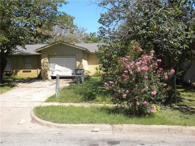 11309 Tracey Drive, Balch Springs, TX 75180
