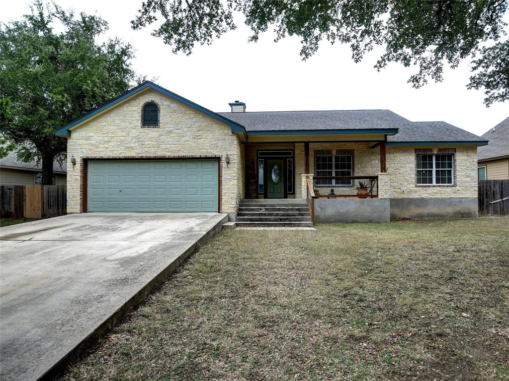 54 Ridgewood Circle, Wimberley, TX 78676