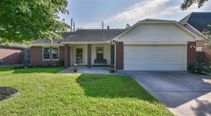 2719 Foxden, Pearland, TX, 77584