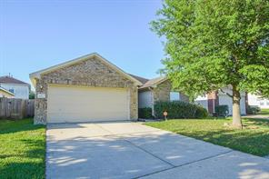 19643 Brisbane Meadows Court, Katy, TX 77449