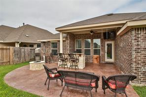 18211 Bridle Meadow, Tomball TX 77377