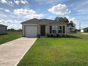 14111 Willie Melton, Kendleton, TX, 77451