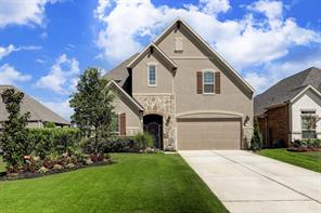 8911 Leaning Hollow Lane, Spring, TX 77379