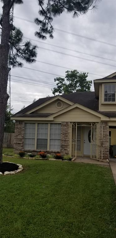 10019 Berry Limb Dr Drive, Houston, TX 77099