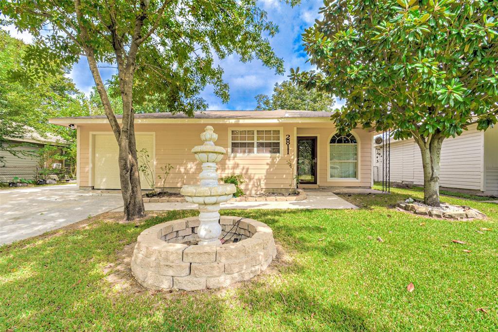 2811 Camille Street, Pasadena, TX 77506