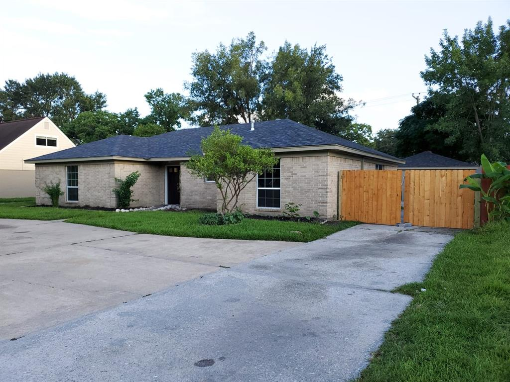 6019 W Bellfort, Houston, TX 77035