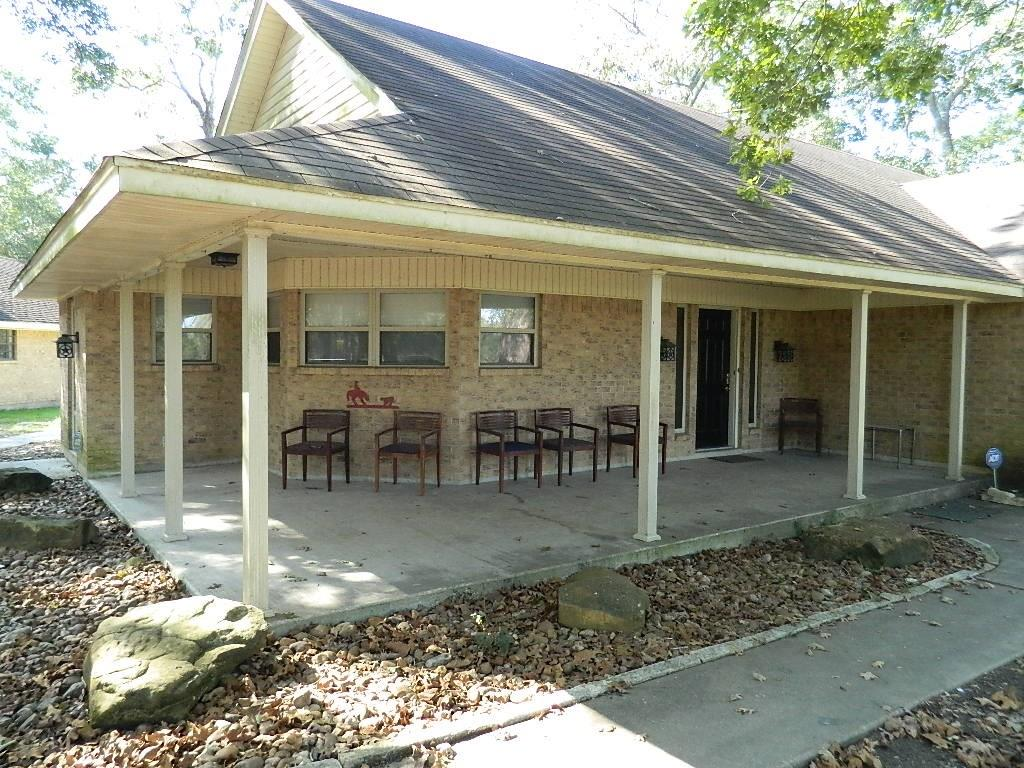 5400 State Highway 150, New Waverly, TX 77358