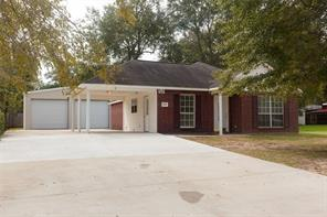 23242 johnson road, new caney, TX 77357