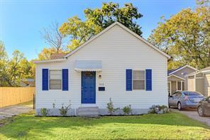 1315 bringhurst street, houston, TX 77020