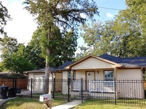 3302 PAUL QUINN, Houston TX 77091