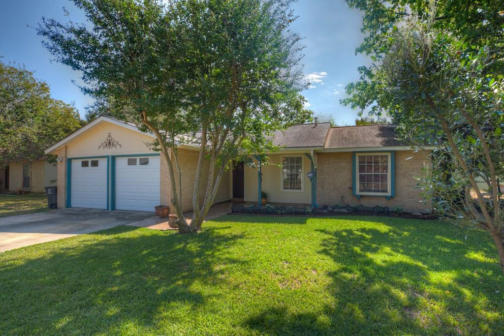 599 W Dallas Street, New Braunfels, TX 78130