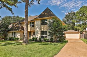 15810 Knoll Lake Drive, Houston, TX 77095