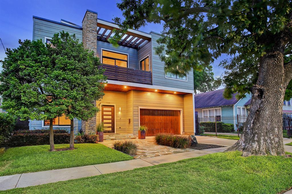 1109 Oxford Street, Houston, TX 77008