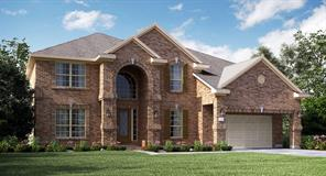 23453 yaupon hills drive, new caney, TX 77357