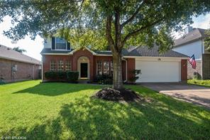 619 Oak Glen, Kemah TX 77565