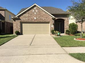 3219 Bainbridge Hill Lane, Houston, TX 77047