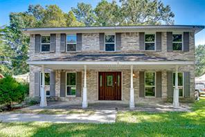 647 Mosswood Drive, Conroe, TX 77302