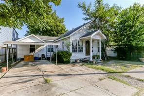 5212 Cornish, Houston, TX, 77007