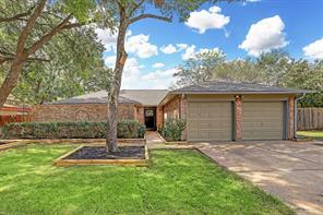 15606 Boulder Oaks, Houston, TX, 77084