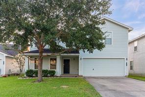 5019 Cottage Creek Lane, Rosenberg, TX 77469