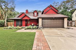 5903 Cape Hatteras, Houston, TX, 77041