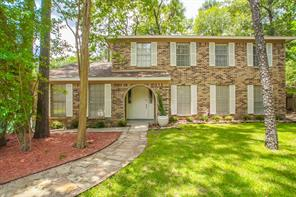 62 Berryfrost, The Woodlands, TX, 77380