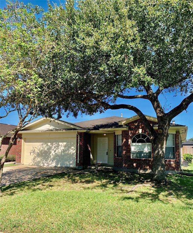 4534 N Ripple Ridge Drive, Houston, TX 77053