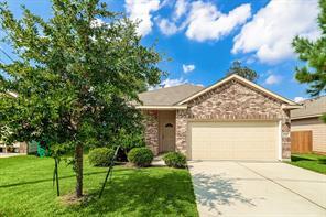 2309 Shady Tree Lane, Conroe, TX 77301