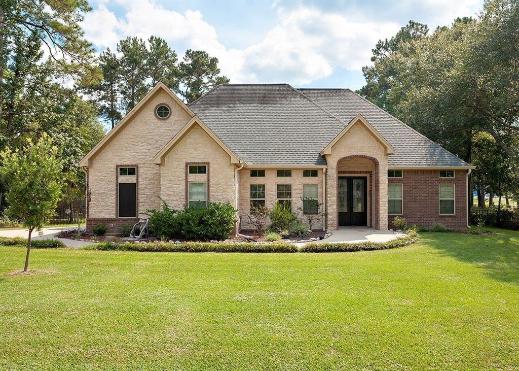 105 Sweetgum Lane, Village Mills, TX 77663