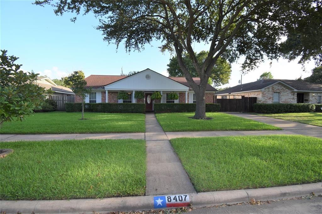 8407 Sharpcrest Street, Houston, TX 77036