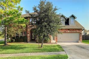 12505 Rocky Springs Court, Pearland, TX 77584