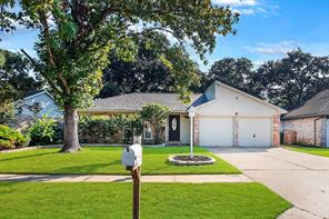 731 Pickford, Katy TX 77450