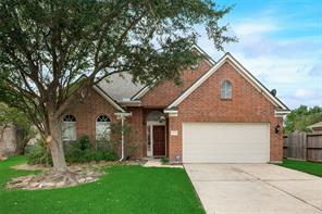 18211 Noble Forest, Humble, TX, 77346