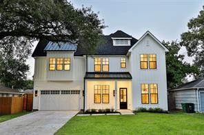 1826 Chantilly, Houston TX 77018