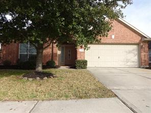 4713 honey creek court, pearland, TX 77584