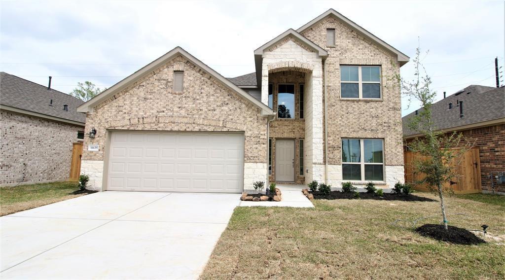 11005 Rison Street, Texas City, TX 77591