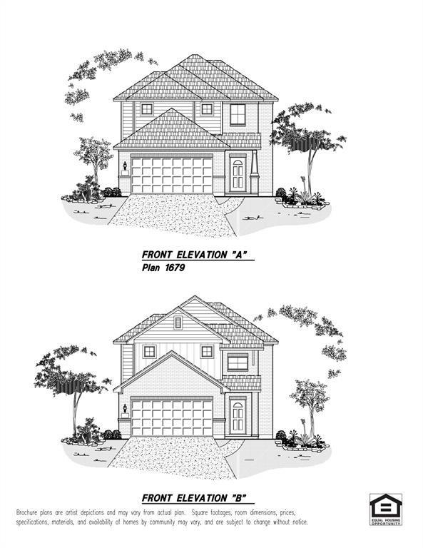3922 Southall Place, Texas City, TX 77591